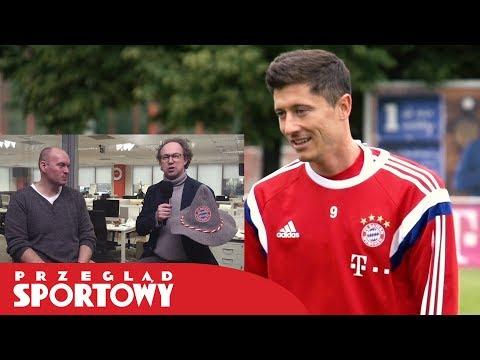 Bayern – PSG 3:1. Lewandowski będzie miał zmiennika wiosną?