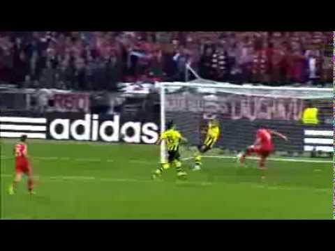 Sky 3D Italia: UEFA Champions League MANCHESTER CITY – FC BAYERN MUNICH