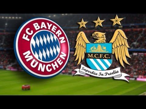 FC Bayern München vs. Manchester City – Vorbericht – SPORT1