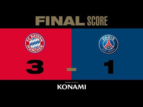 HIGHLIGHTS: FC Bayern 3 – 1 Paris Saint-Germain, International Champions Cup 2018
