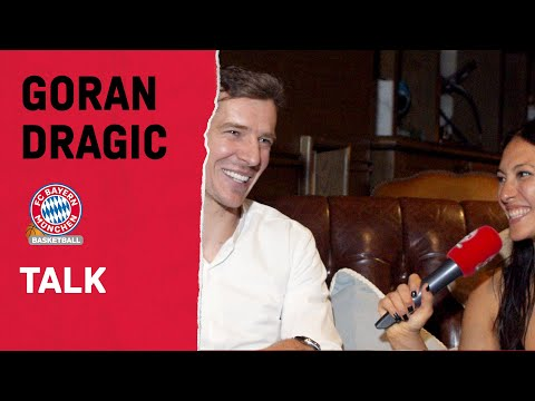 Goran Dragic about Luka Doncic, FC Bayern, and the NBA | FC Bayern Basketball in Miami