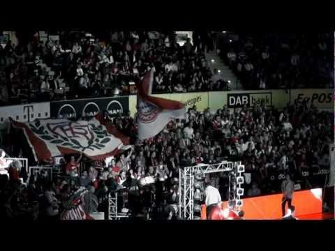 Playoff-Trailer 2012 FC Bayern München Basketball