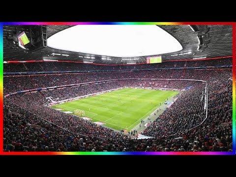 FC Bayern: Gewinnen Sie 1×5 VIP-Tickets