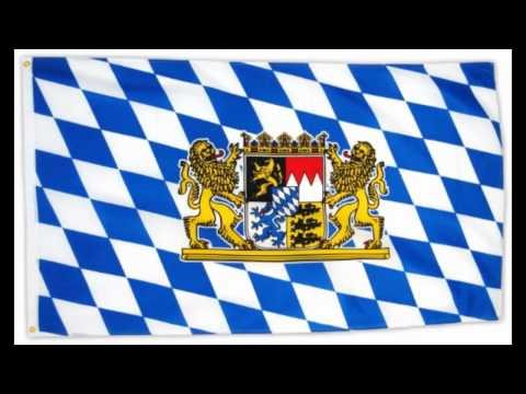 Bayern des samma mia ORIGINAL Full + Lyrics