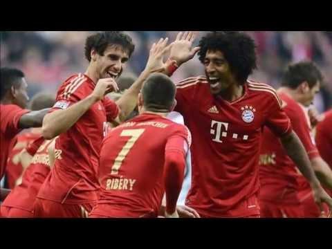 T-Sm & Zamjo – Danke Bayern ( Meistersong 2013 )