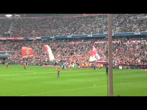 Forever Number One Fc Bayern München