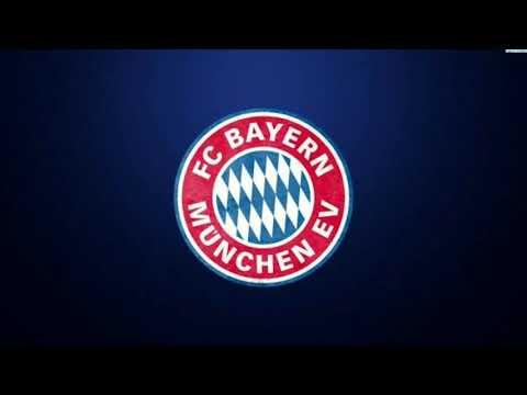 Bayern Goal song