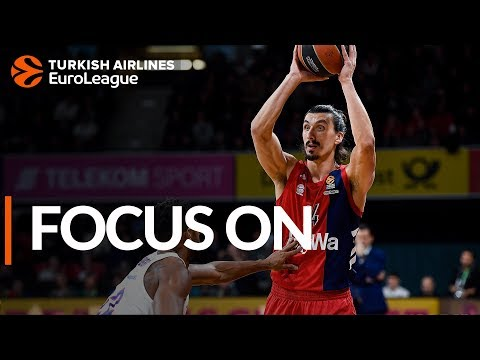 Focus on: Nihad Dedovic, FC Bayern Munich