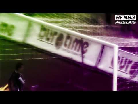 FC Bayern München vs. Bordeaux HD 03/11/2009 Champions League Match Highlights