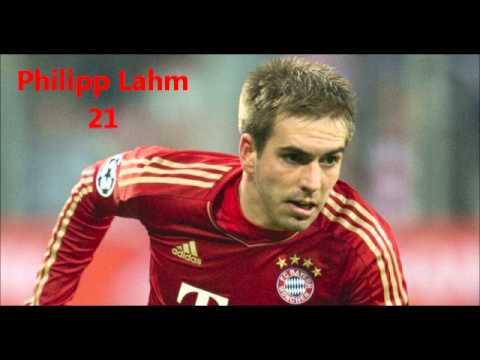 FC Bayern München-Stern des Südens