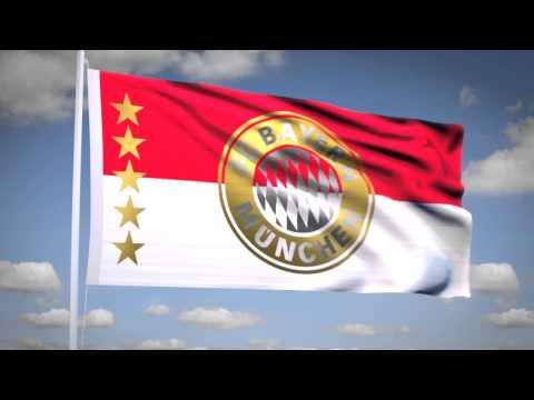 Stern des Südens – F.C. Bayern München