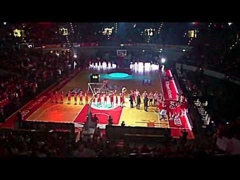 FC Bayern Basketball vs. FC Barcelona (78:85)