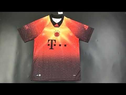 Bayern Munich EA Sports Jersey – jerseysoccercheap.com