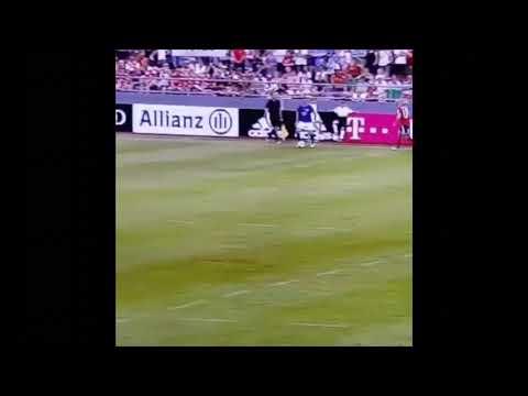 Fc Bayern Vs Fc Rottach