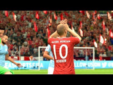 Bayern Munich vs Manchester City | Friendly Match | International Champions Cup 2018