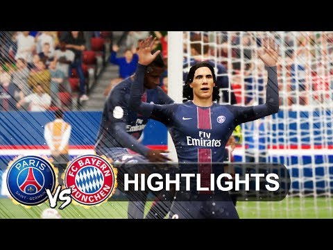 Paris St Germain – FC Bayern München 3:0 | Highlights Champions League Orakel