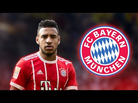 Corentin Tolisso – Welcome to Bayern Munich – Skills & Goals 2017 HD