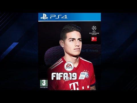 FIFA 19 VORSCHAU – FC BAYERN MÜNCHEN / Beginnt dieses Jahr der Umbruch?