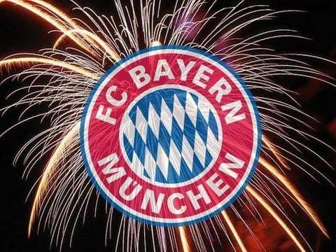 Fc Bayern München Torhymne ||10h