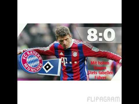 Fc Bayern… Stern des Südens