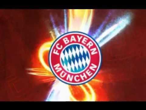 FC BAYERN MÜNCHEN SONG (STERN DES SÜDENS)