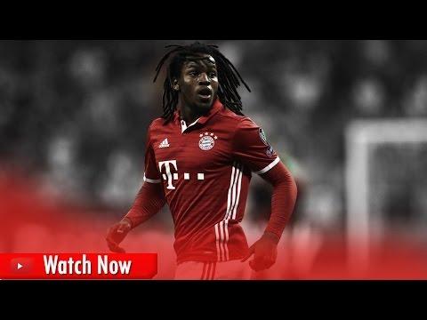 Renato Sanches – Golden Boy – The Beginning – FC Bayern Munich – 2016/2017
