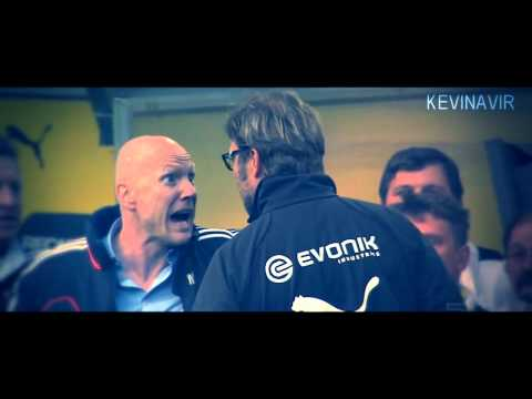 Borussia Dortmund vs Bayern Munich CL Final Promo 2013 HD