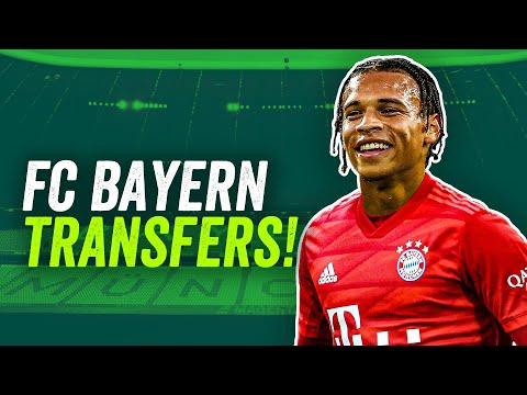 Diese Spieler braucht der FC Bayern! Bayern München Transfer Spezial