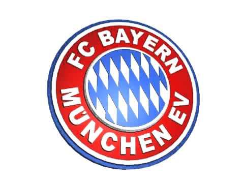 FC Bayern – Stern des Südens (das wirkliche Original.)