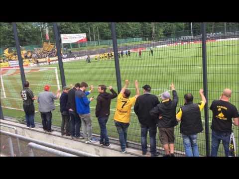 1.FC Köln U23 – Alemannia Aachen am 20. Mai 2017