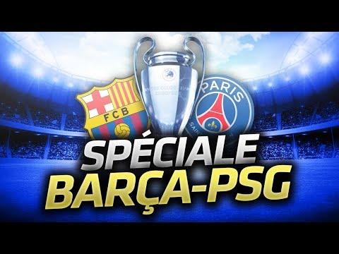 Spéciale Barça – PSG et retour sur Arsenal-Bayern ! La Quotidienne #3