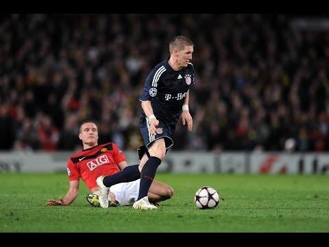 FC Bayern vs. Manchester United – Reaktionen