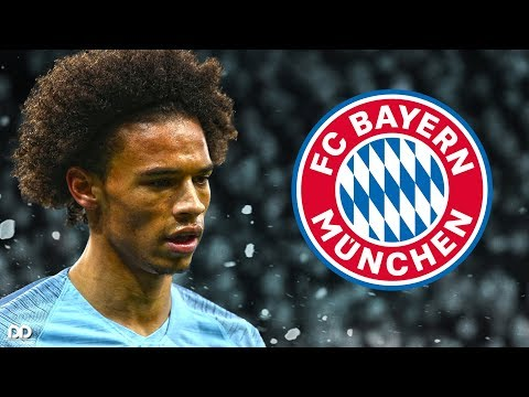 Leroy Sane 2019 – Welcome to Bayern Munchen? | Insane Skills/Goals/Assists