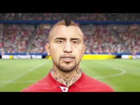 FIFA 17 FC Bayern Trailer (PS4/XBOX ONE/PC) 2016