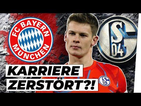 Nübel zum FC Bayern: Gewinner & Verlierer des Transfers!