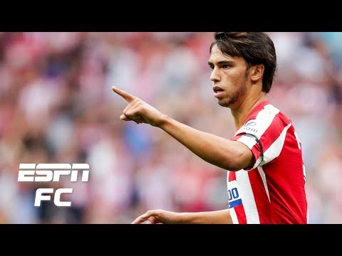 Why Atletico Madrid and Bayern Munich won the summer transfer window | Transfer Talk