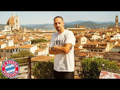 """""""Bayern will stay with me for my entire life!"""" 