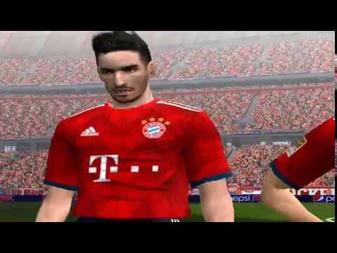 FC Bayern München VS Borussia Dortmund Jersey Leaked