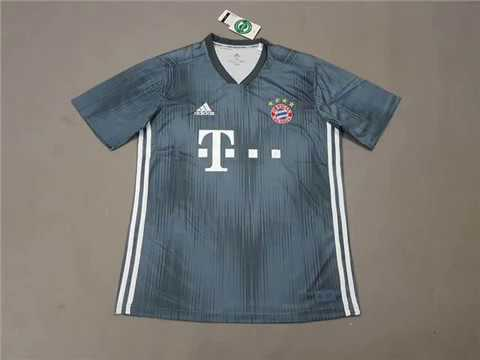 Bayern Munich Jersey 2018/19 – Cheap Soccer Jerseys