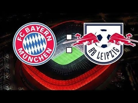 FC BAYERN MÜNCHEN – RED BULL LEIPZIG | LIVE STREAM 9.2.2020 HD ENGLISH COMMENTARY