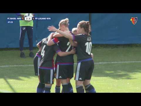 20. Mai 2017: FC Basel 1893 – FF Lugano 1976 (1080p HD)