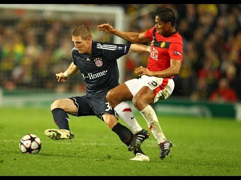 Clash of Giants: Bayern Munich vs. Manchester United