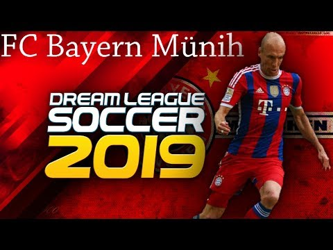 DLS 19 || FC Bayern Münih yaması Nasıl Yapılır?