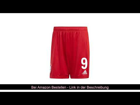 ⭐️ adidas FCB FC Bayern München Home Kit Heimset 2019 2020 Kinder Lewandowski 9 Gr 128