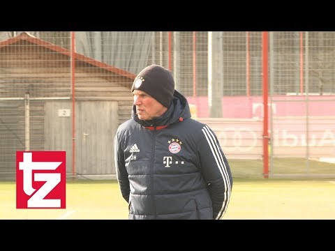 FC Bayern: Wird Jupp Heynckes verlängern?