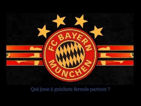 FC Bayern München – Stern des Südens (sous-titres français)