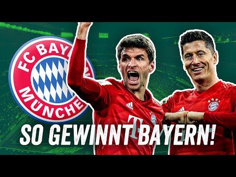 Kann der FC Bayern die Champions League 2020 gewinnen? Onefootball Feature