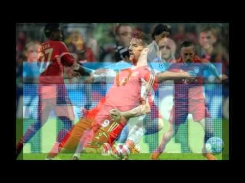 Prediksi Bayern Munchen vs Real Madrid Leg 2 Babak Semifinal Liga Champions Eropa 2013-2014