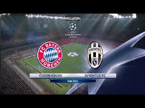 UEFA CHAMPIONS LEAGUE FINAL 2017 (FC BAYERN MÜNCHEN- JUVENTUS FC)