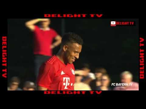 CLUB FRIENDLIES FC Bayern München – Rottach-Egern 23 – 0 | 9/8/2019